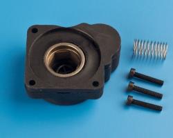 Getriebeplatte H12N SH .18 + .21 Krick 617397