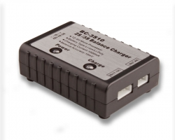LiPo Ladegerät 2-3 Z. mit Balancer 12/230V Krick 646211