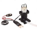 Bilgepumpe mit Sensor+Warnlampe Krick 65360