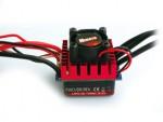 HIMOTO Car BL Regler 80 A 1:10 Sensorless Krick 67035