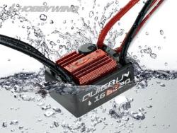 Fahrtregler Quicrun WP16BL30 Brushless Krick 67055