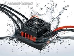 Fahrtregler Quicrun WP10BL60 Brushless Krick 67056