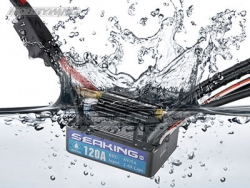 Fahrtregler Seaking V3  120A Krick 67073