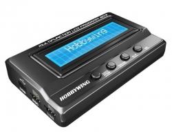 Multifinktions Programmierbox LCD Krick 67079