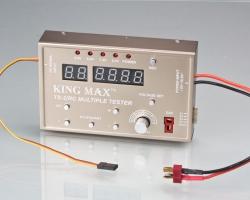 Multitestgerät TS-2/RC Krick 79196