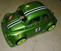 Karosserie Fiat 500 1:8 Krick 821513