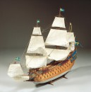 Wasa 1:75 Baukasten Billing Boats BB0490