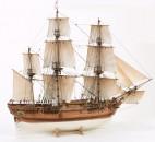 Bounty 1:50 ltd. Edition  Baukasten Billing Boats BB0492
