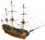 HMS Victory 1:75 Baukasten Billing Boats BB0498