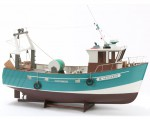 Boulogne Etaples 1:20  RC-Baukasten Billing Boats BB0534