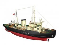 Elbjørn Eisbrecher 1:75  RC-Baukasten Billing Boats BB0536