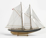 Bluenose II 1:100  Baukasten Billing Boats BB0600