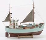 Norden 1:30  Baukasten Billing Boats BB0603