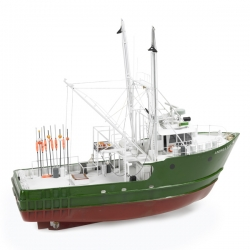 Andrea Gail 1:30  RC-Baukasten NEUAUFLAGE Billing Boats BB0726