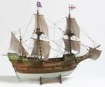 Mayflower 1:60  Baukasten Billing Boats BB0820