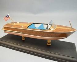 Chris-Craft 21 ft. Capri 1956 Krick ds1710