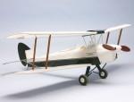 Tiger Moth  Doppeldecker EP Lasercut Bausatz Krick ds1810