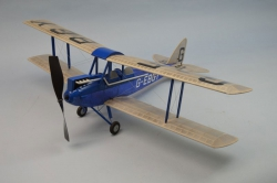 DH60 Gipsy Moth DeHavilland  Lasercut Bausatz Krick ds336