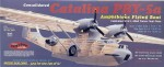 PBY-5a Catalina giant plane kit Krick gu2004