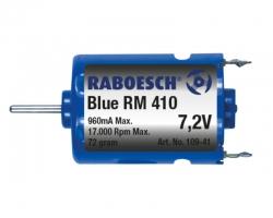 Elektromotor Blue RM-410 7,2V Krick rb109-41