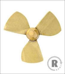 MS-Propeller Serie 150 3Bl-40-R-M4 Krick rb150-07