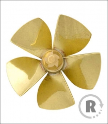 MS-Propeller Serie 151 5Bl-60-R-M5 Krick rb151-15