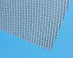 Kunststoffgitter PVC Quadart Struktur 0,32x185x290 mm (2) Krick rb611-01