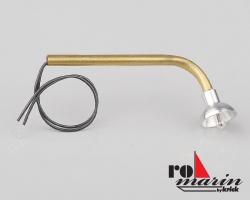 Deckslampe 9 mm 6V (VE2) Krick ro1642