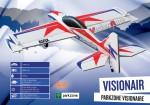 Parkzone VisionAire BNF Horizon PKZ6580