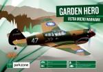 Parkzone Ultra-Micro P-40 Warhawk Horizon PKZU1980