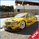 S10 Blast TC Mercedes DTM Post Coulthar LRP 120103