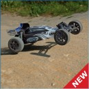 S10 Twister RTR 1/10 Elektro Buggy LRP 120310