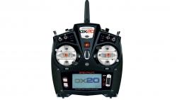 Spektrum DX20 20-Kanal Sender mit AR9020 Spektrum SPM20000EU